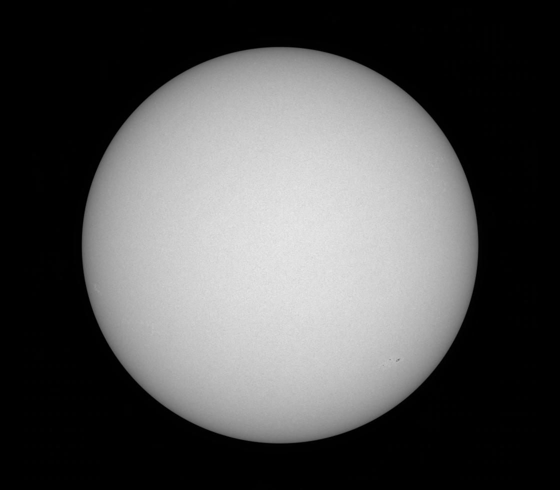 Solar Dynamics Observatory 2021-08-03T22:39:49Z