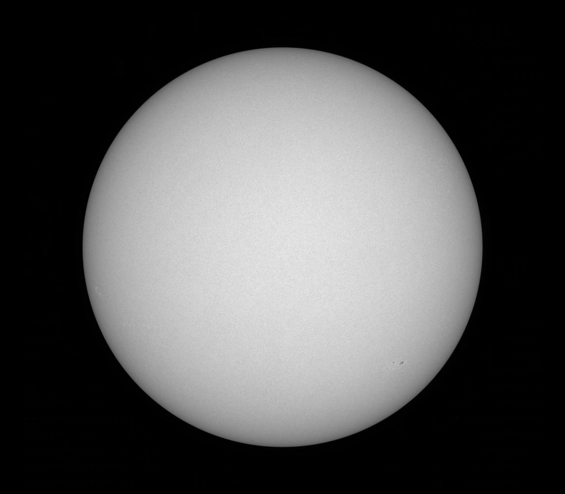 Solar Dynamics Observatory 2021-08-03T22:46:50Z