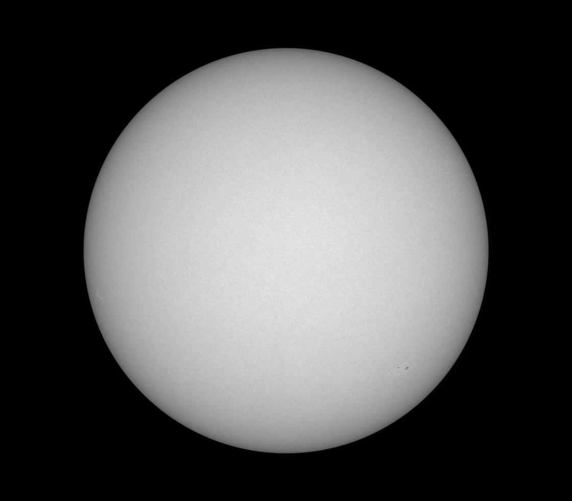 Solar Dynamics Observatory 2021-08-03T22:50:52Z