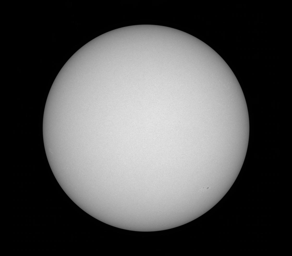 Solar Dynamics Observatory 2021-08-03T22:59:28Z