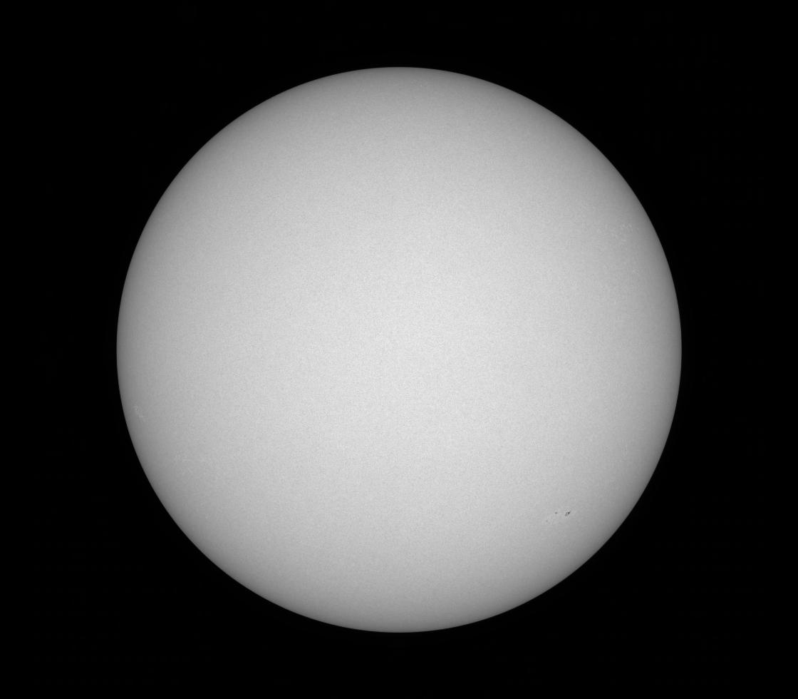 Solar Dynamics Observatory 2021-08-03T23:02:23Z