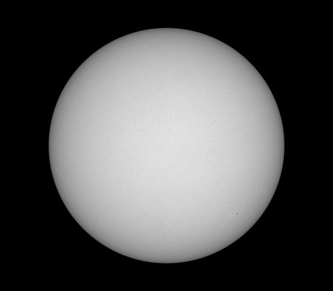 Solar Dynamics Observatory 2021-08-03T23:10:48Z