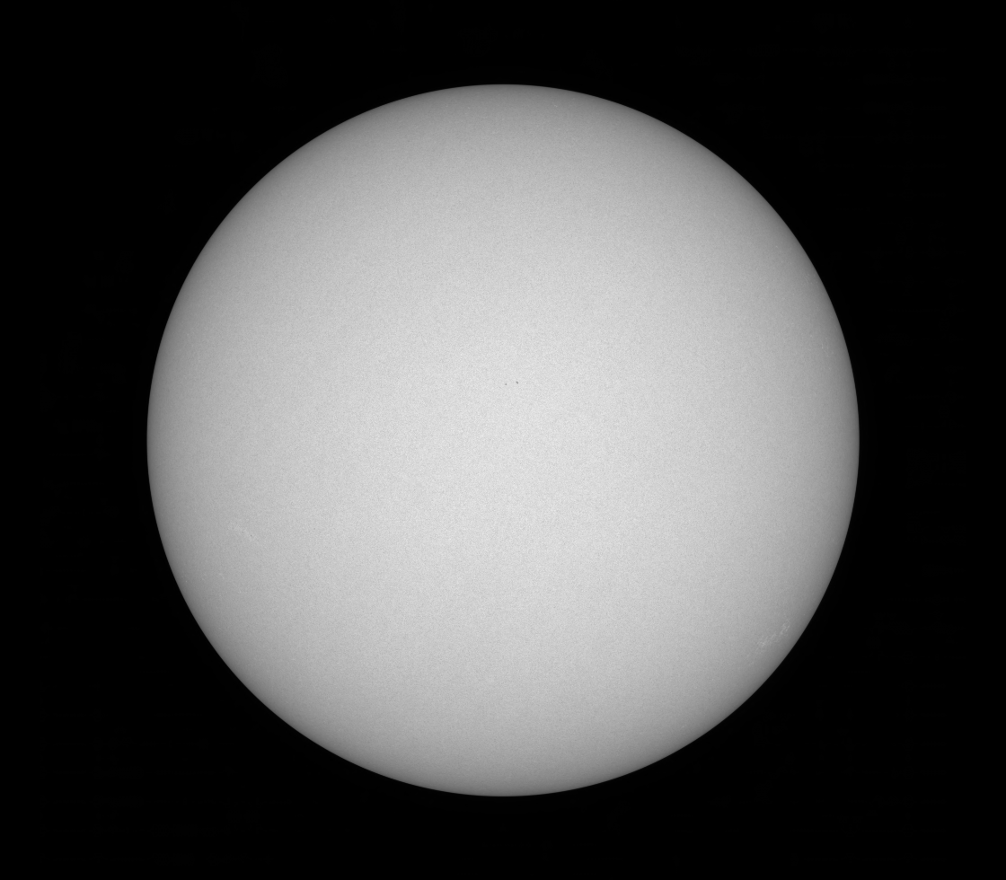 Solar Dynamics Observatory 2021-08-03T23:12:41Z