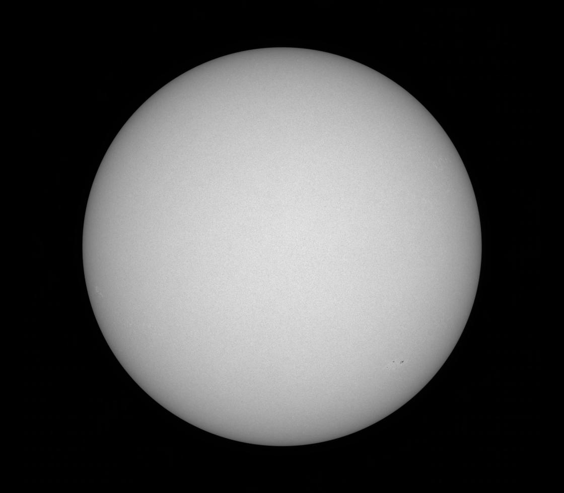 Solar Dynamics Observatory 2021-08-03T23:33:35Z
