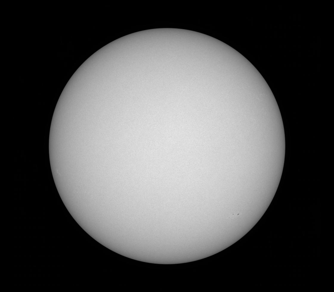 Solar Dynamics Observatory 2021-08-03T23:37:17Z