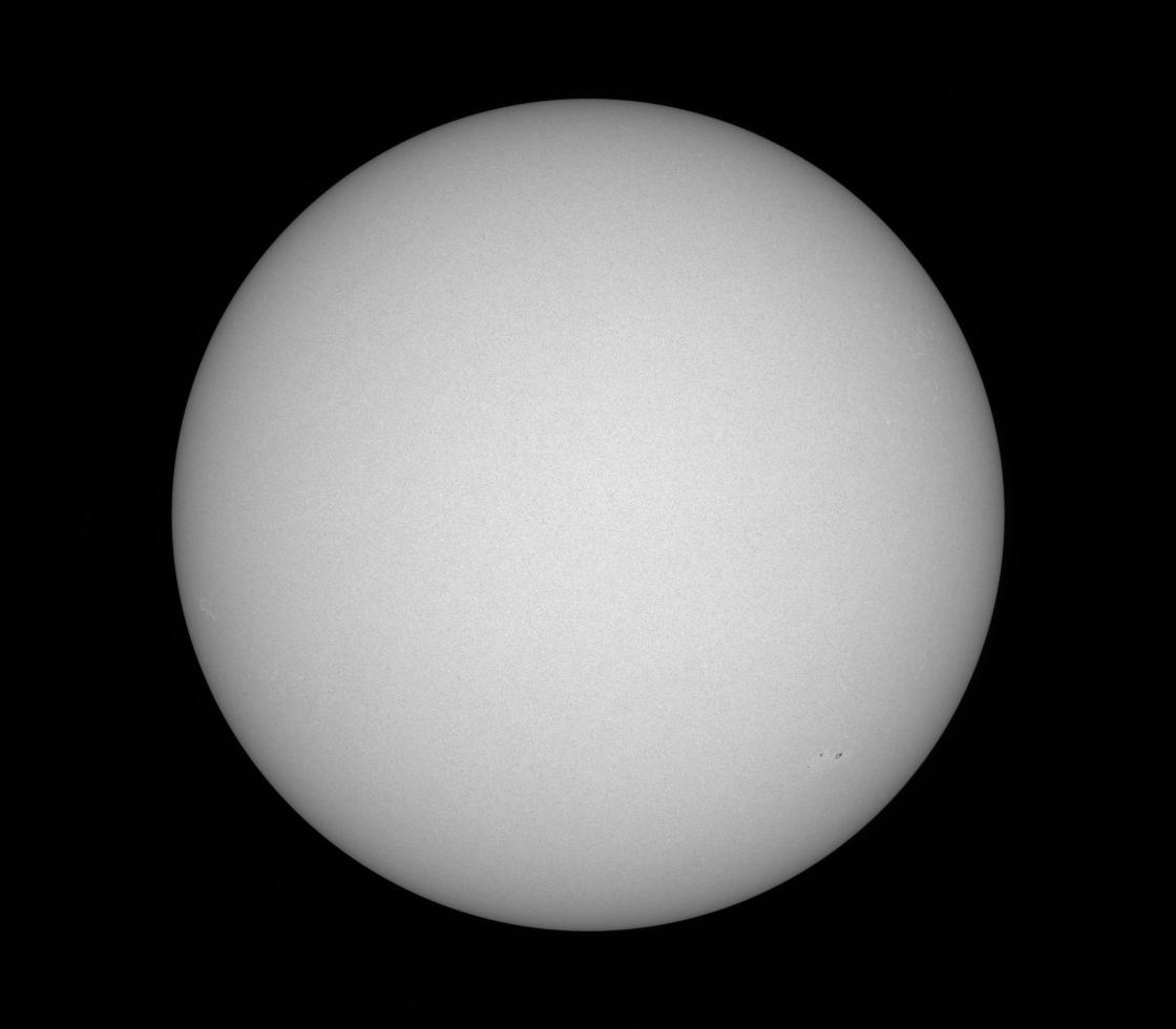 Solar Dynamics Observatory 2021-08-03T23:49:55Z
