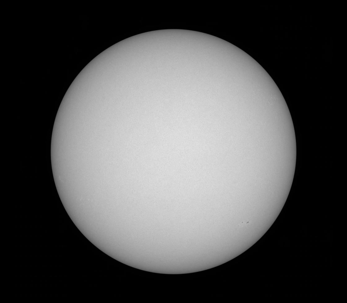 Solar Dynamics Observatory 2021-08-03T23:56:00Z