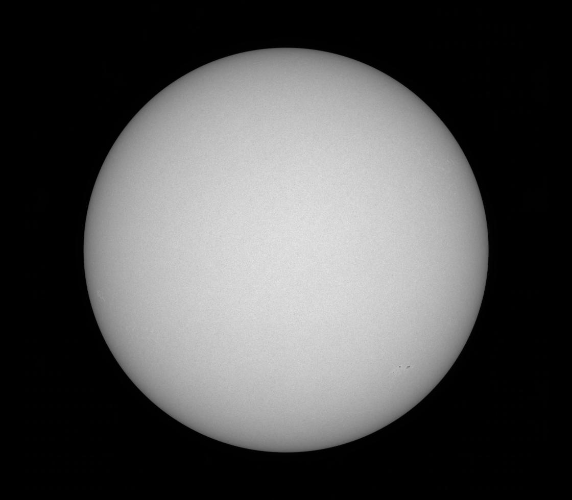 Solar Dynamics Observatory 2021-08-04T00:05:07Z