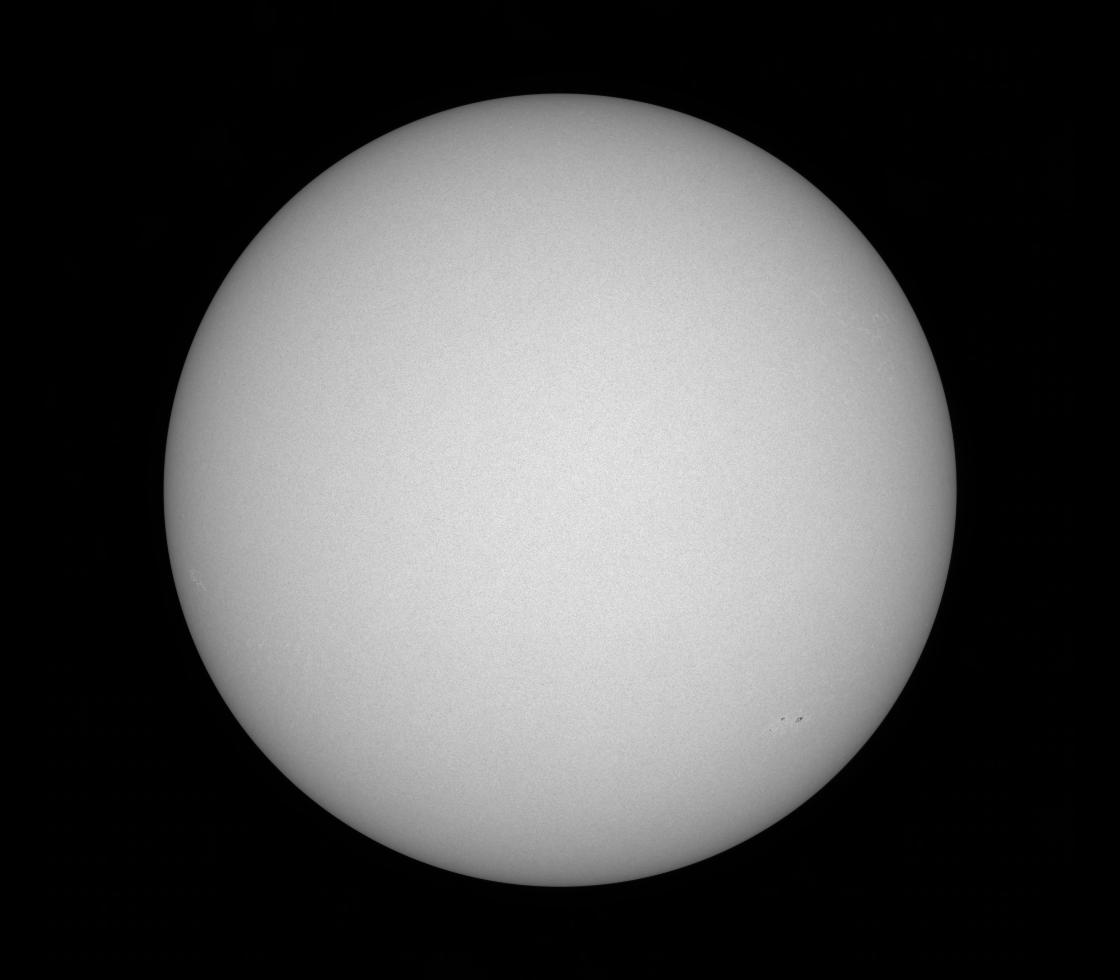 Solar Dynamics Observatory 2021-08-04T00:05:54Z