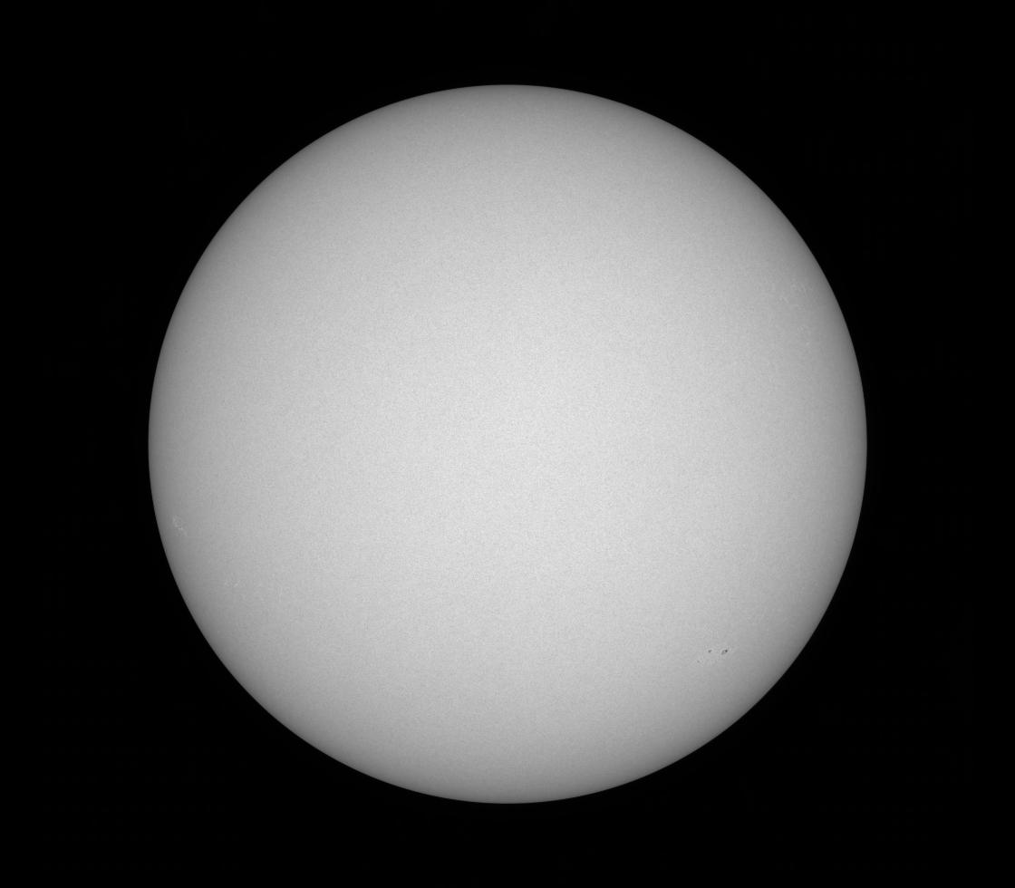Solar Dynamics Observatory 2021-08-04T00:15:29Z