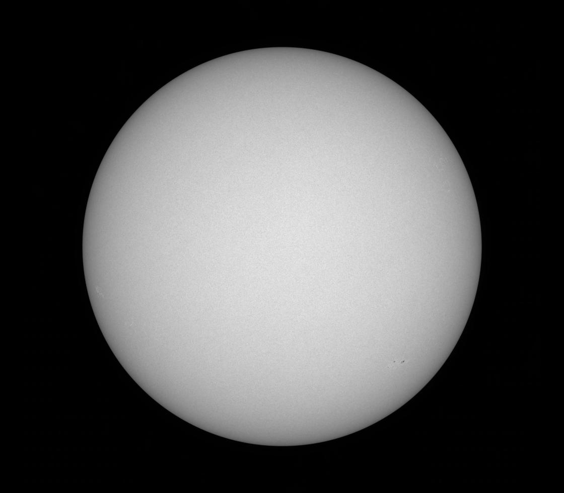 Solar Dynamics Observatory 2021-08-04T00:16:12Z