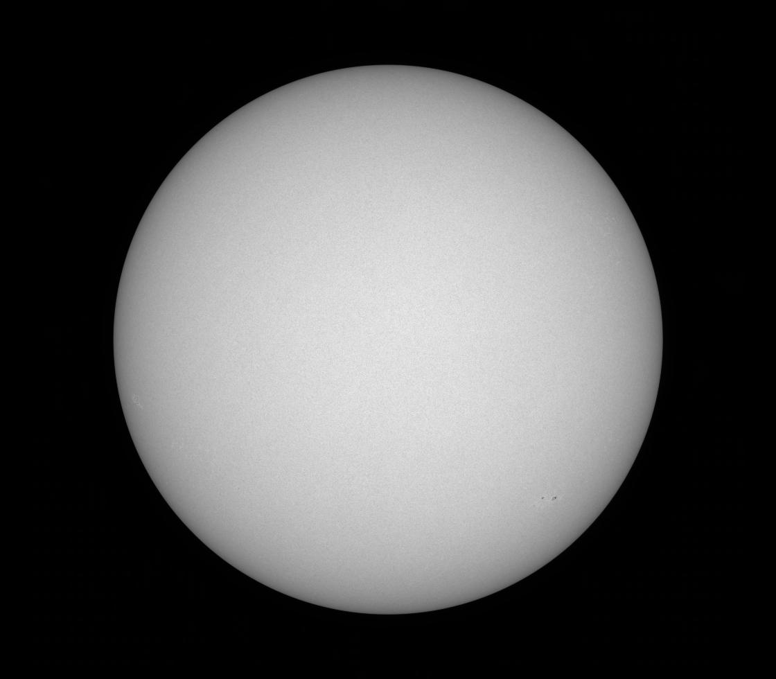 Solar Dynamics Observatory 2021-08-04T00:21:54Z