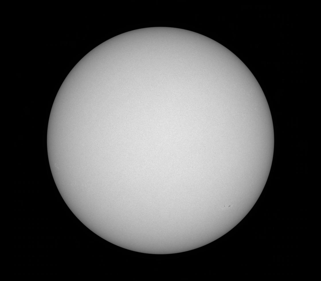 Solar Dynamics Observatory 2021-08-04T00:26:00Z