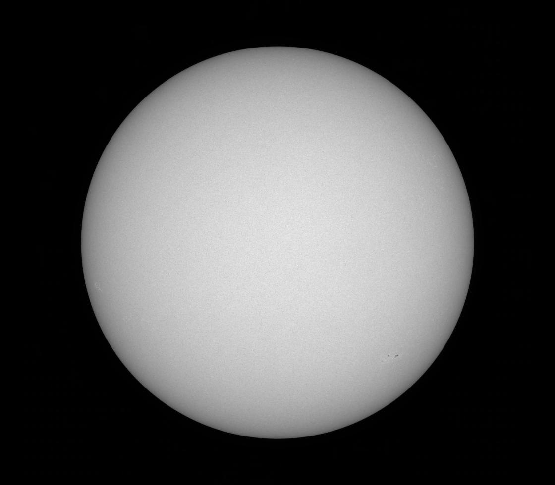 Solar Dynamics Observatory 2021-08-04T00:27:27Z