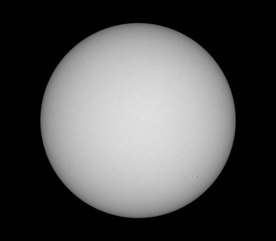 Solar Dynamics Observatory 2021-08-04T00:28:08Z