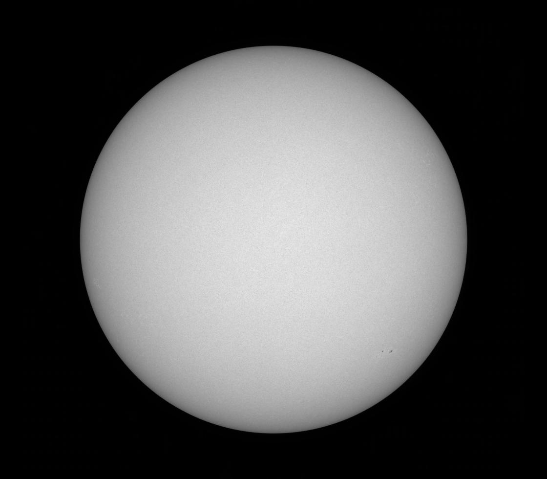 Solar Dynamics Observatory 2021-08-04T00:29:33Z