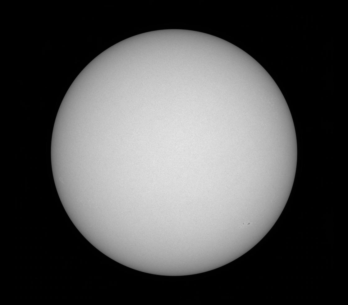 Solar Dynamics Observatory 2021-08-04T00:31:38Z