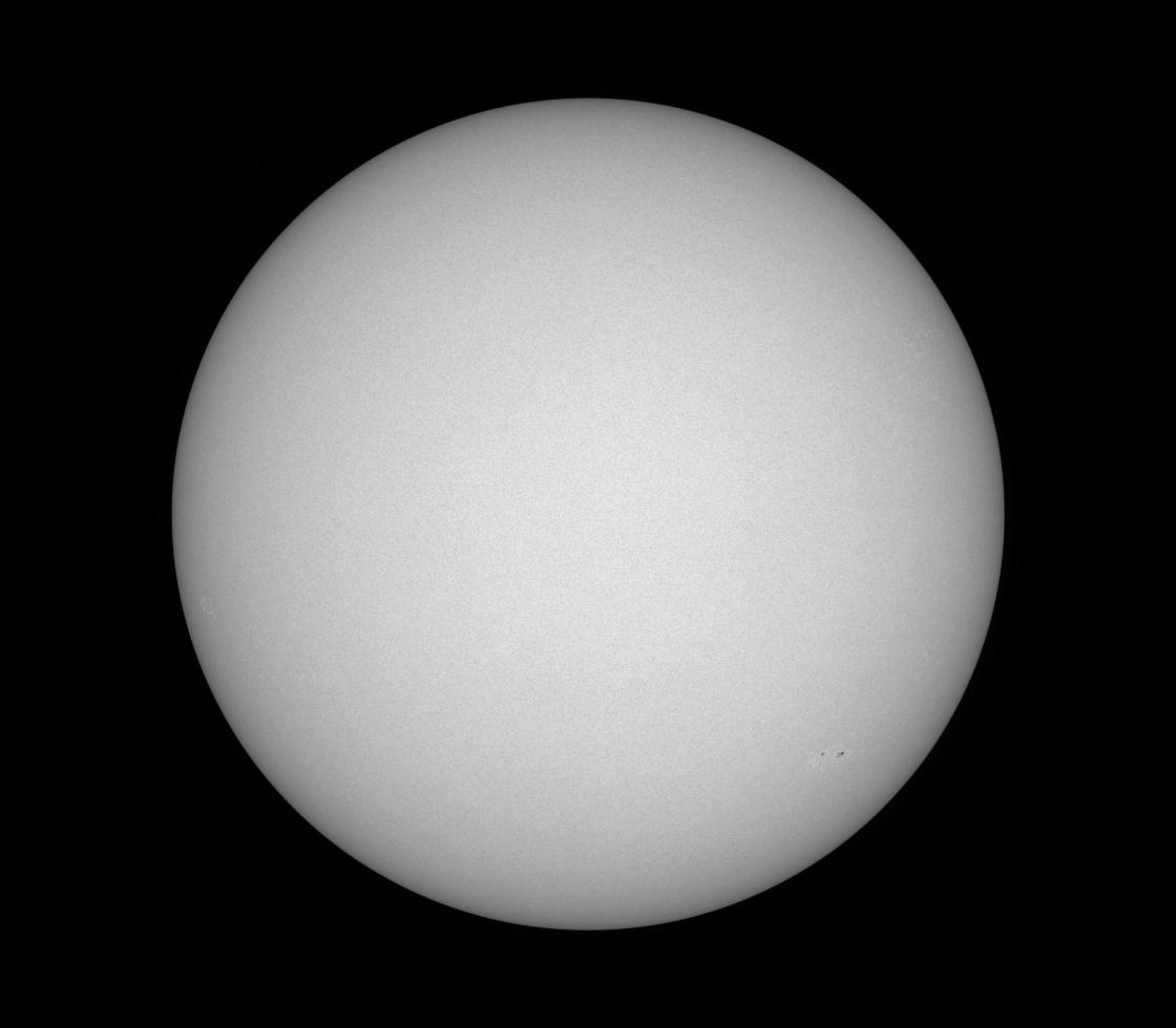 Solar Dynamics Observatory 2021-08-04T00:32:59Z