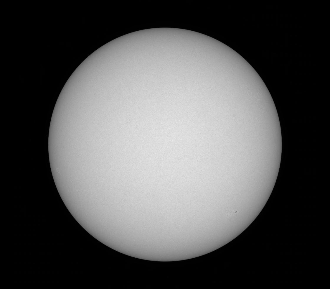 Solar Dynamics Observatory 2021-08-04T00:40:39Z