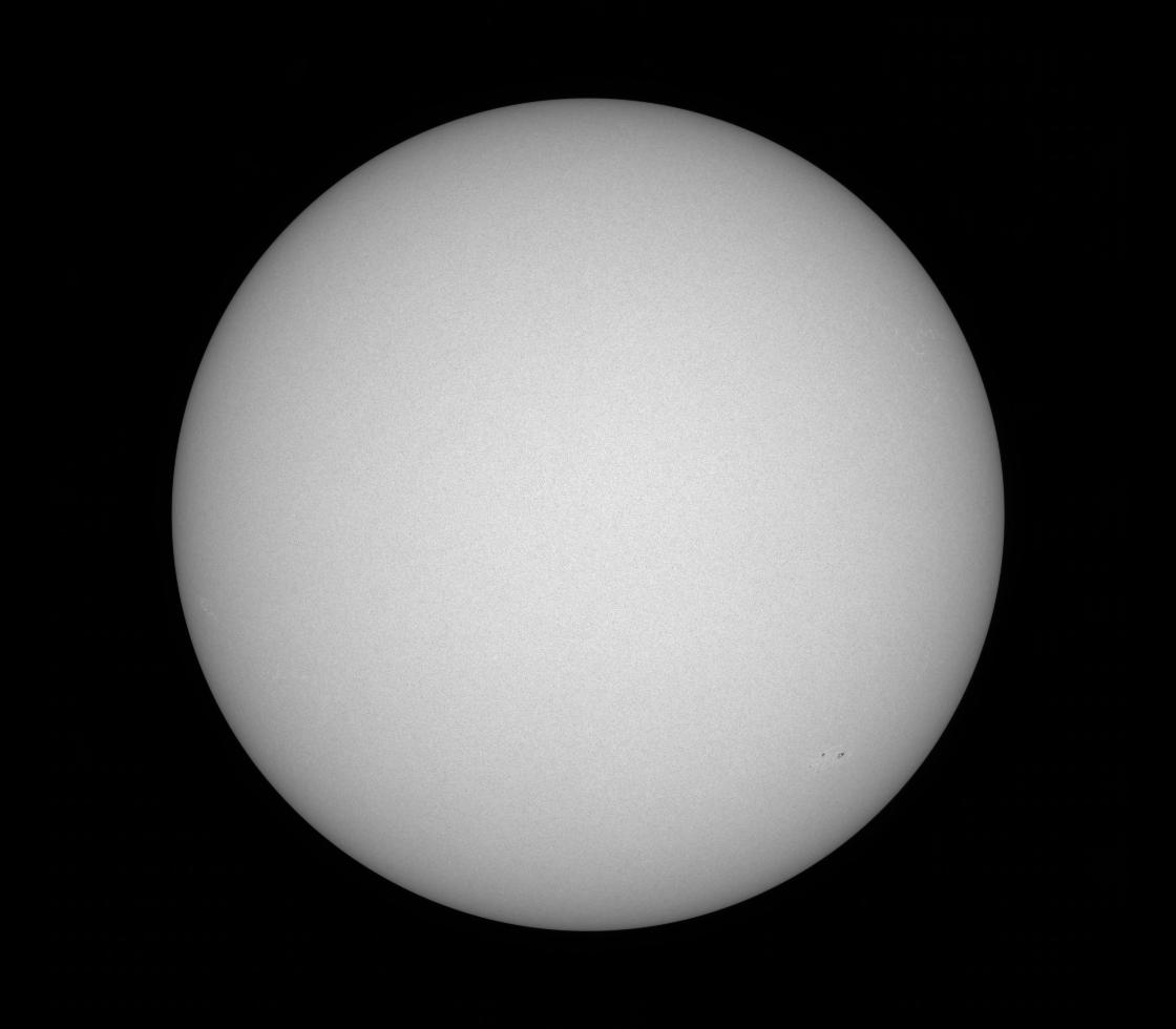 Solar Dynamics Observatory 2021-08-04T00:44:04Z