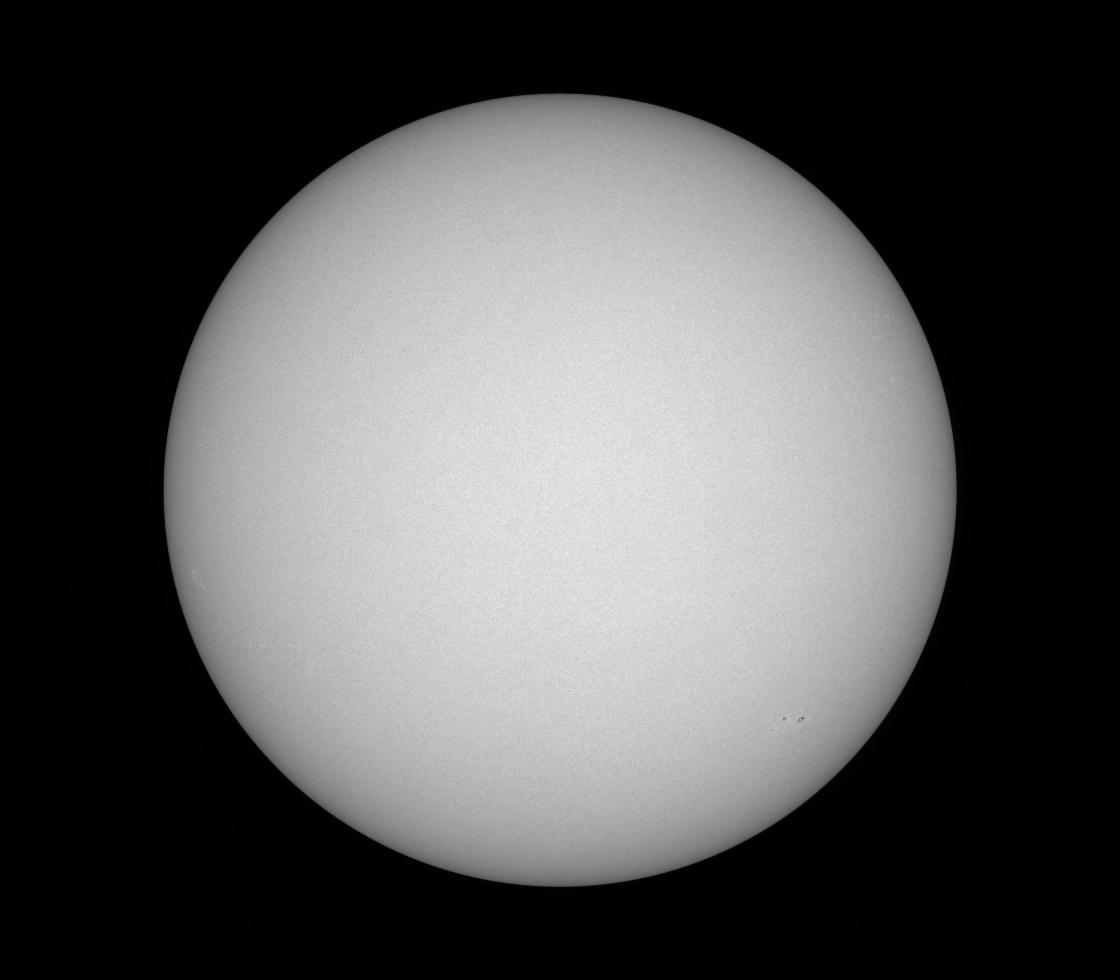 Solar Dynamics Observatory 2021-08-04T00:46:52Z