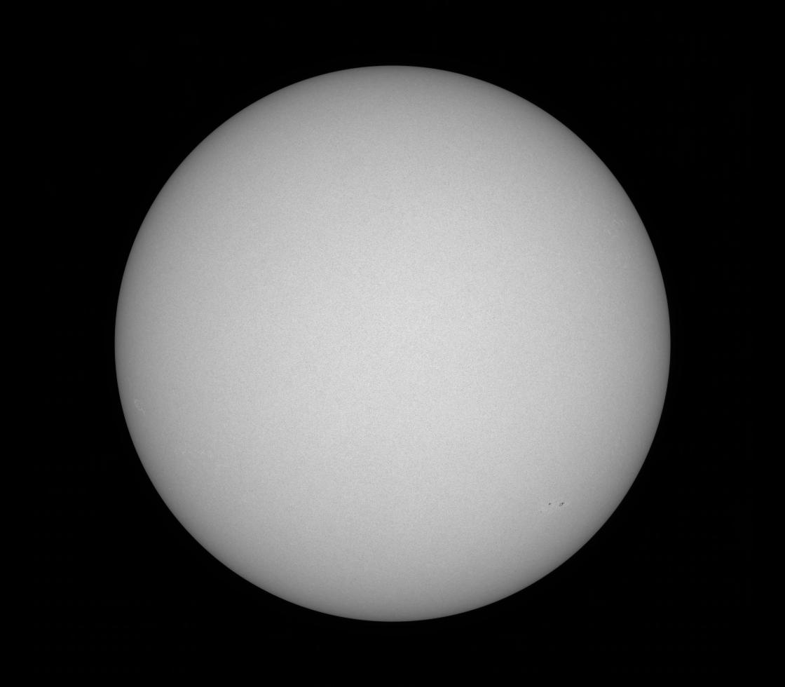 Solar Dynamics Observatory 2021-08-04T00:52:31Z