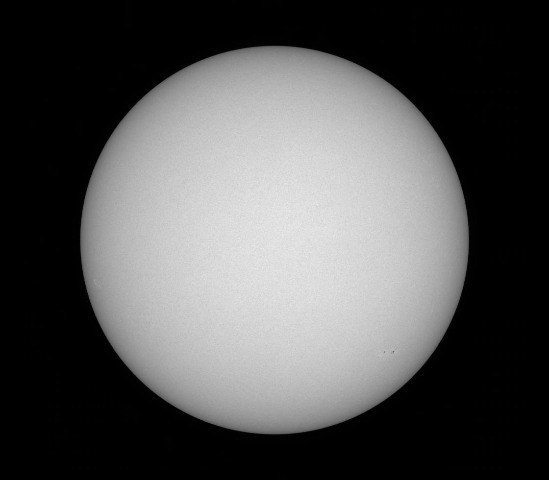 Solar Dynamics Observatory 2021-08-04T00:53:51Z