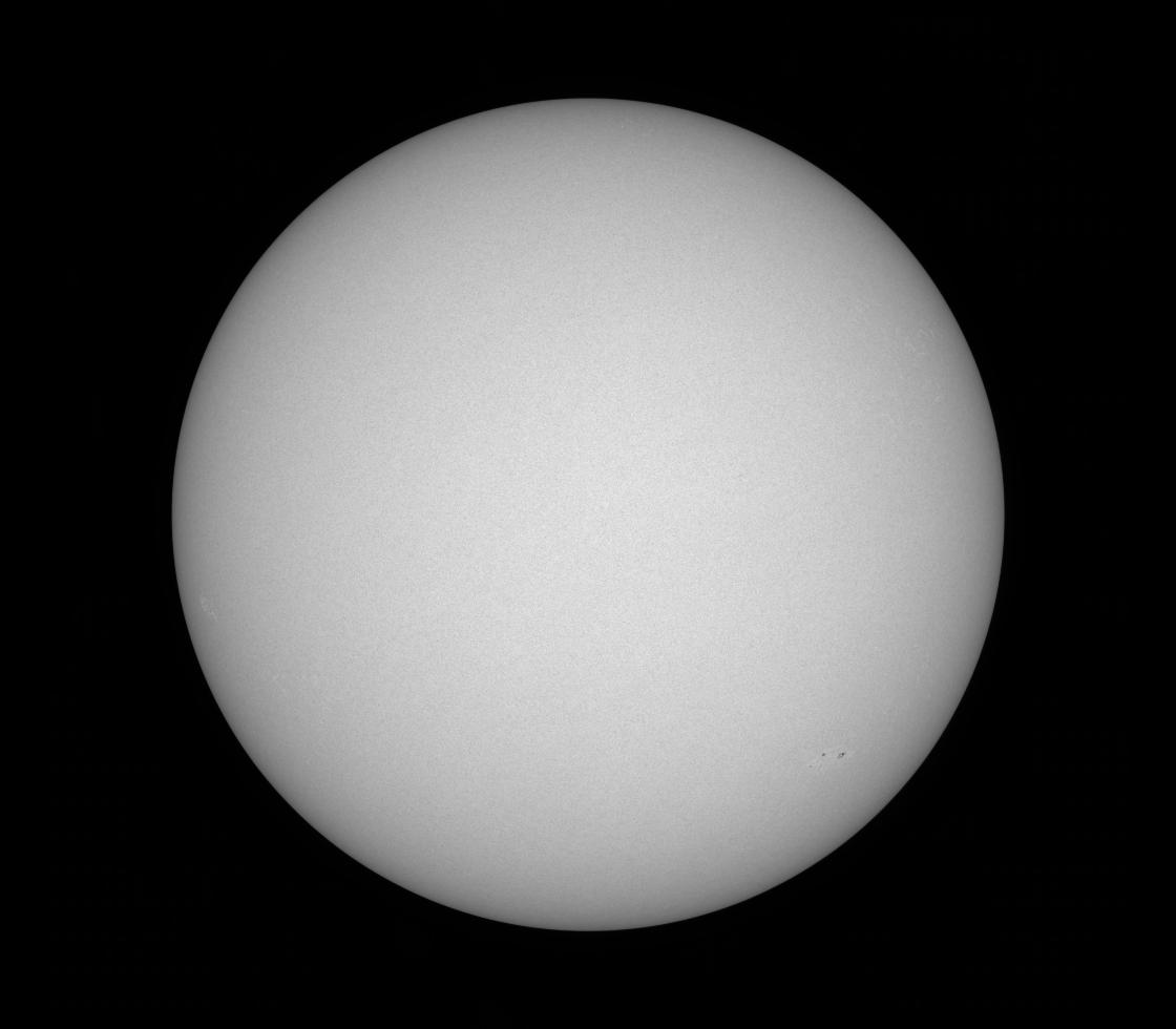 Solar Dynamics Observatory 2021-08-04T00:54:23Z