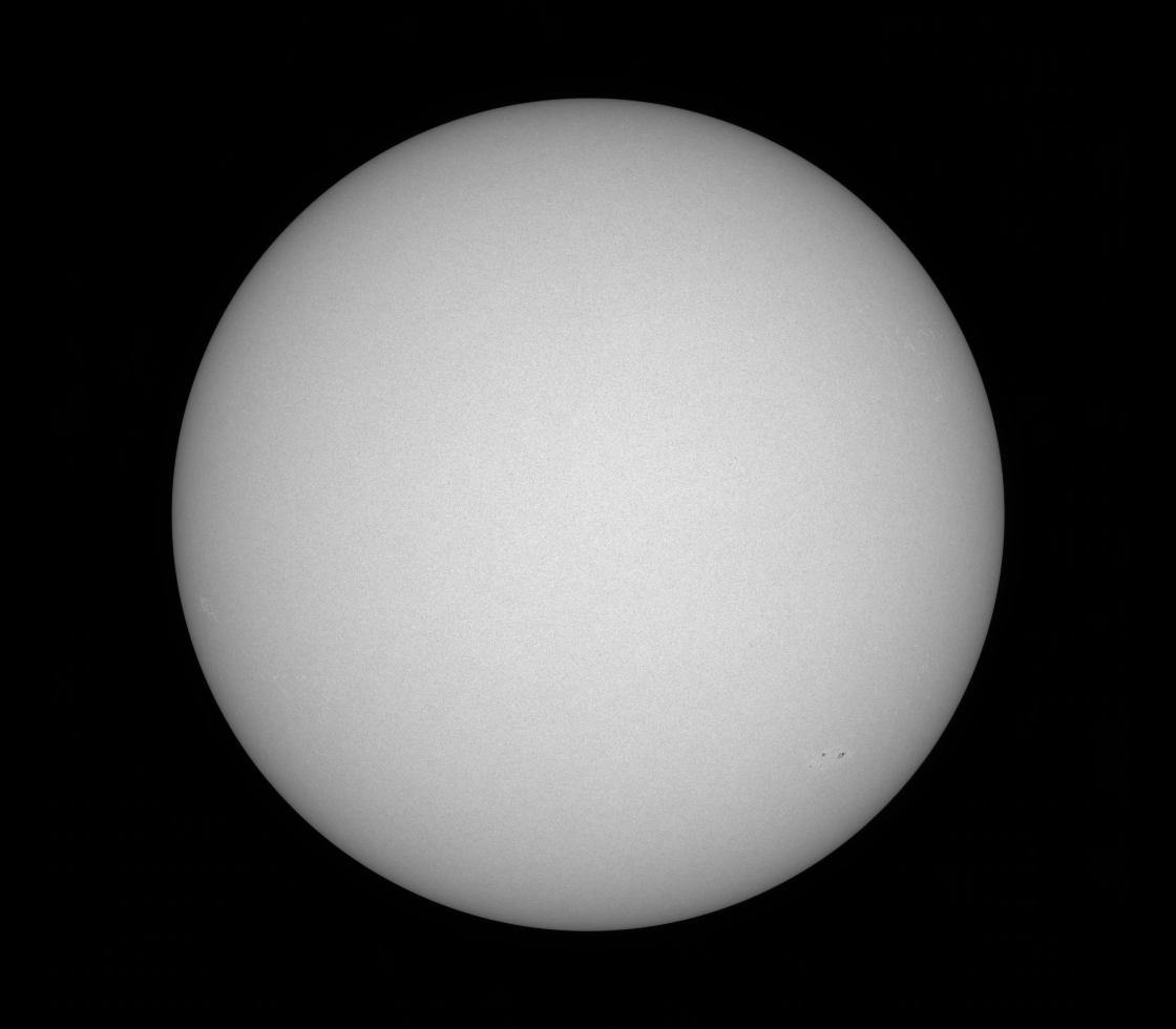 Solar Dynamics Observatory 2021-08-04T00:55:33Z