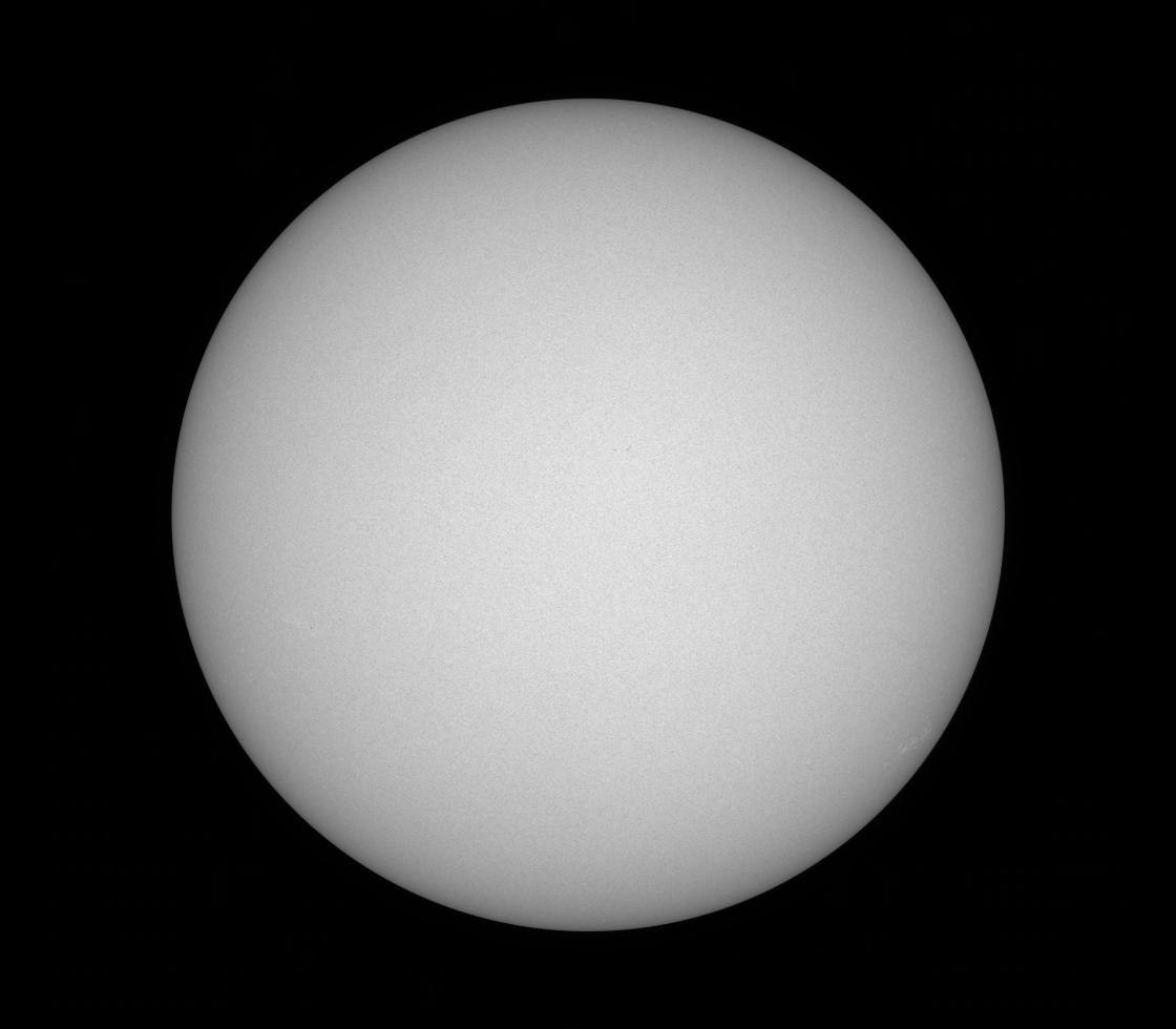 Solar Dynamics Observatory 2021-08-05T19:37:06Z