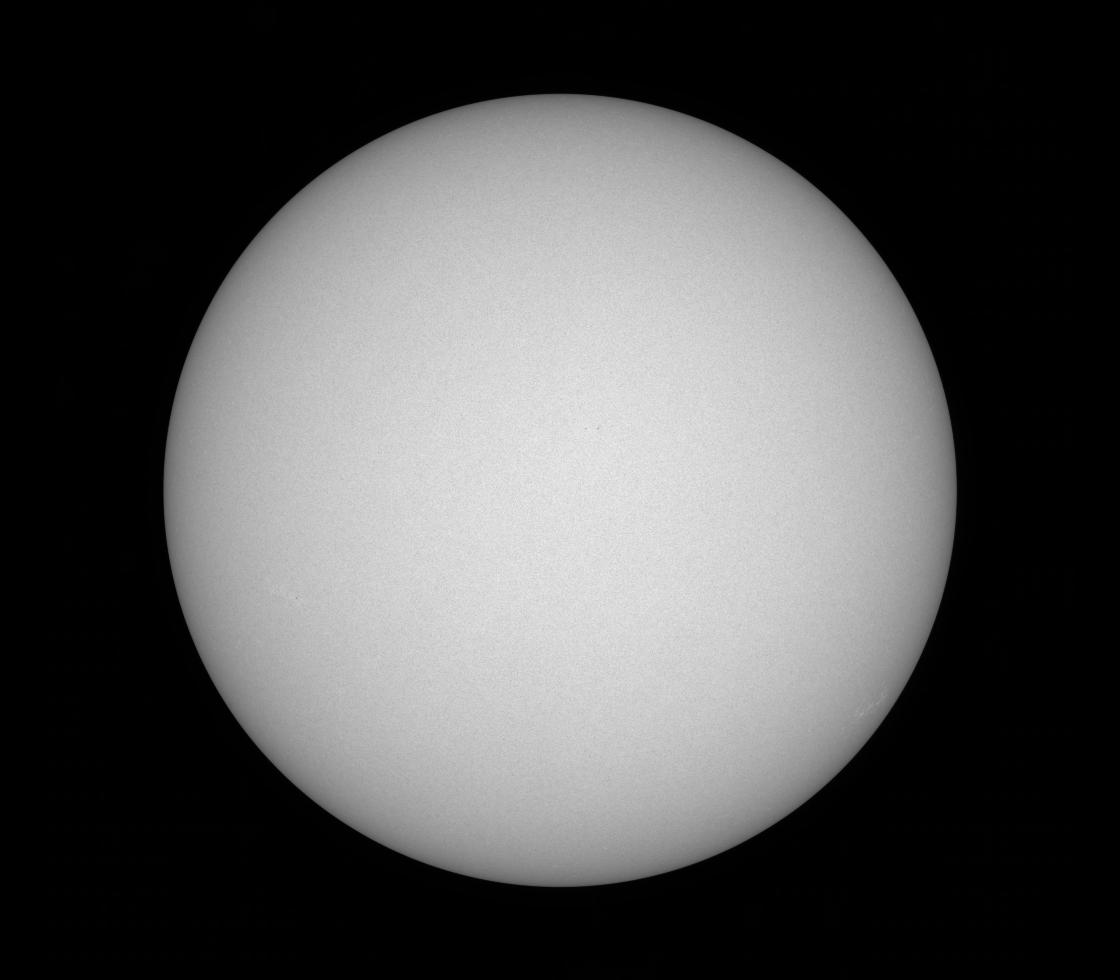 Solar Dynamics Observatory 2021-08-05T19:39:17Z
