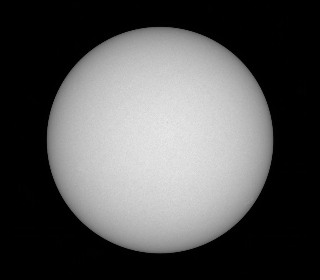 Solar Dynamics Observatory 2021-08-05T19:52:53Z