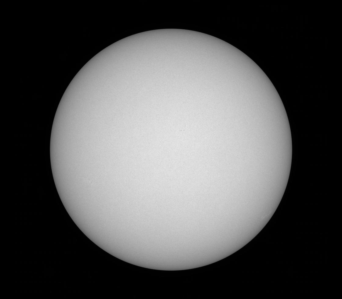 Solar Dynamics Observatory 2021-08-05T20:39:47Z
