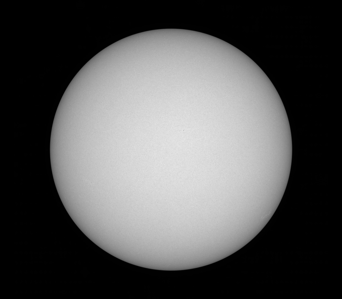 Solar Dynamics Observatory 2021-08-05T20:43:49Z