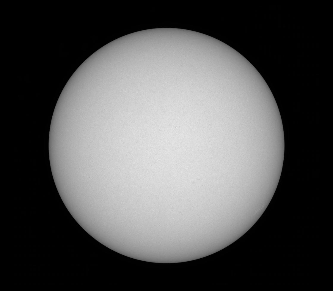 Solar Dynamics Observatory 2021-08-05T21:02:27Z