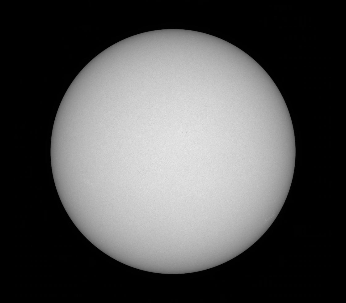 Solar Dynamics Observatory 2021-08-05T21:10:36Z