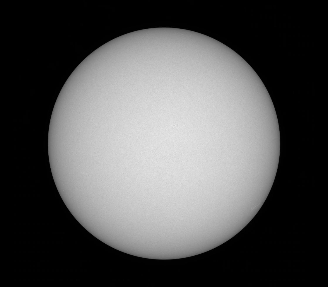 Solar Dynamics Observatory 2021-08-05T21:12:42Z