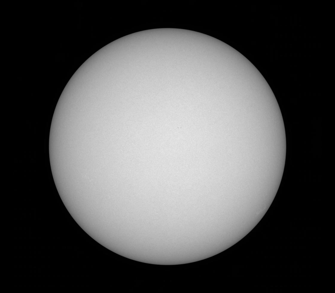Solar Dynamics Observatory 2021-08-05T21:15:33Z