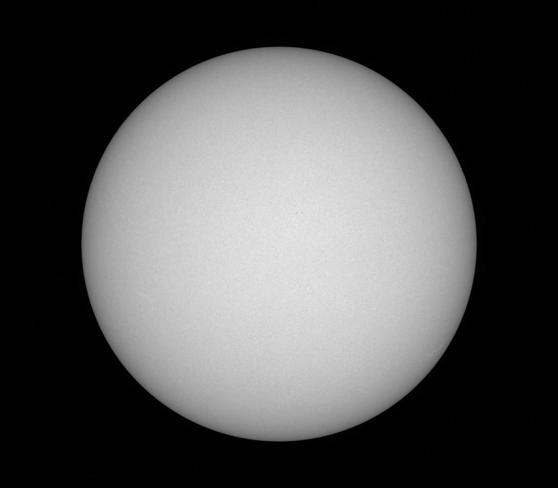 Solar Dynamics Observatory 2021-08-05T21:28:22Z