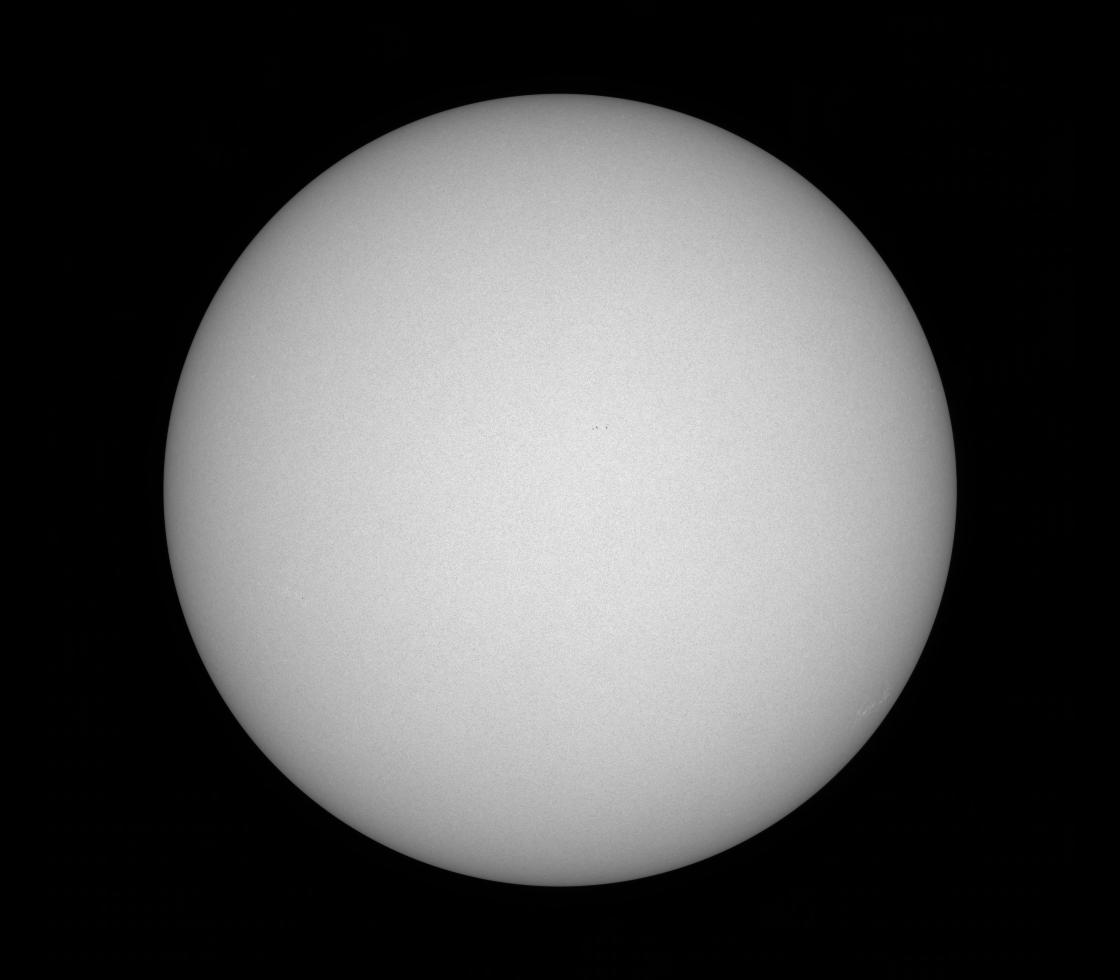 Solar Dynamics Observatory 2021-08-05T21:41:56Z