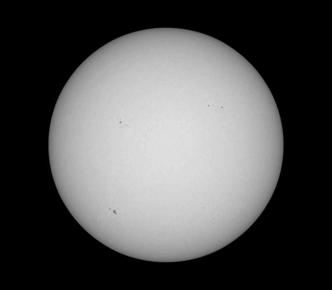 Solar Dynamics Observatory 2021-09-22T13:27:51Z