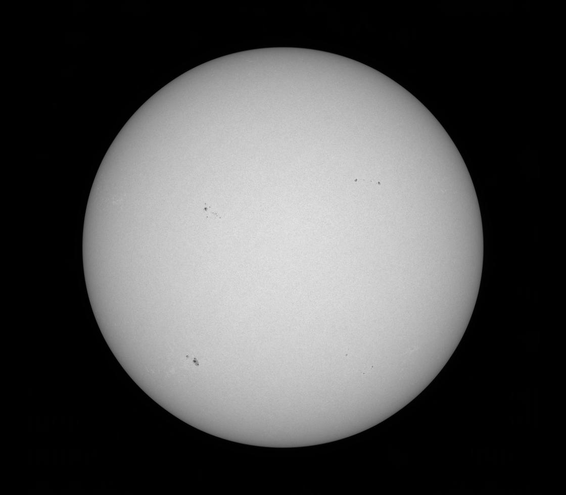 Solar Dynamics Observatory 2021-09-22T13:33:32Z