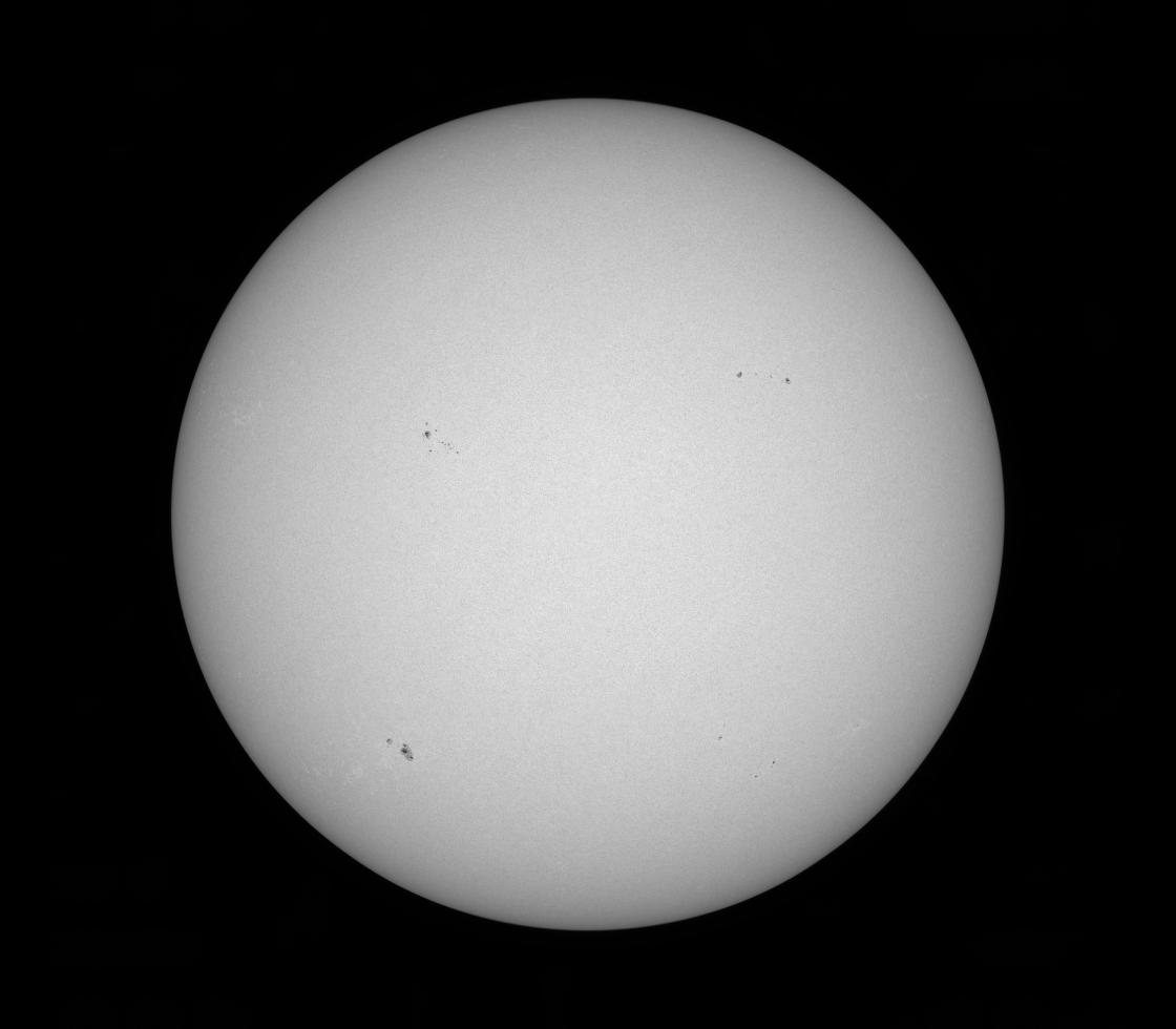 Solar Dynamics Observatory 2021-09-22T13:34:38Z