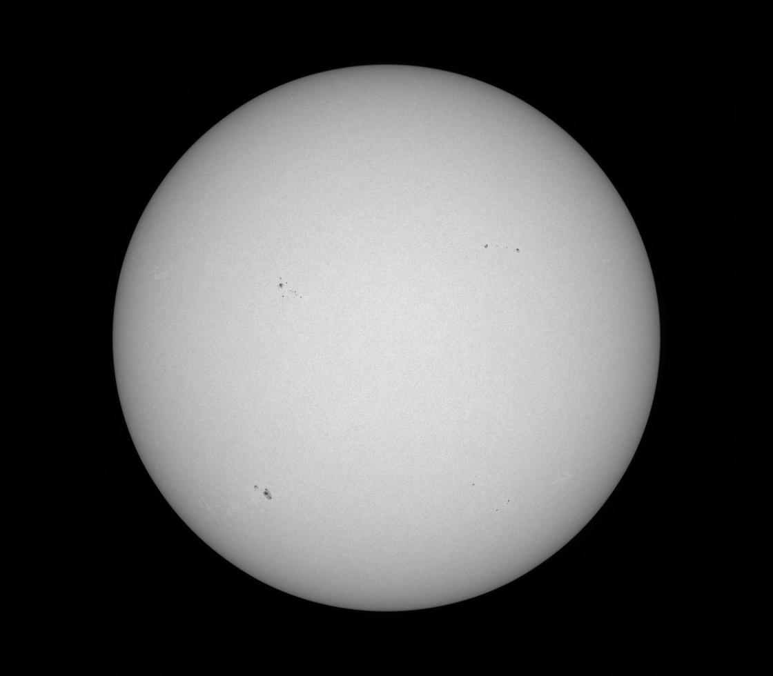 Solar Dynamics Observatory 2021-09-22T13:35:42Z