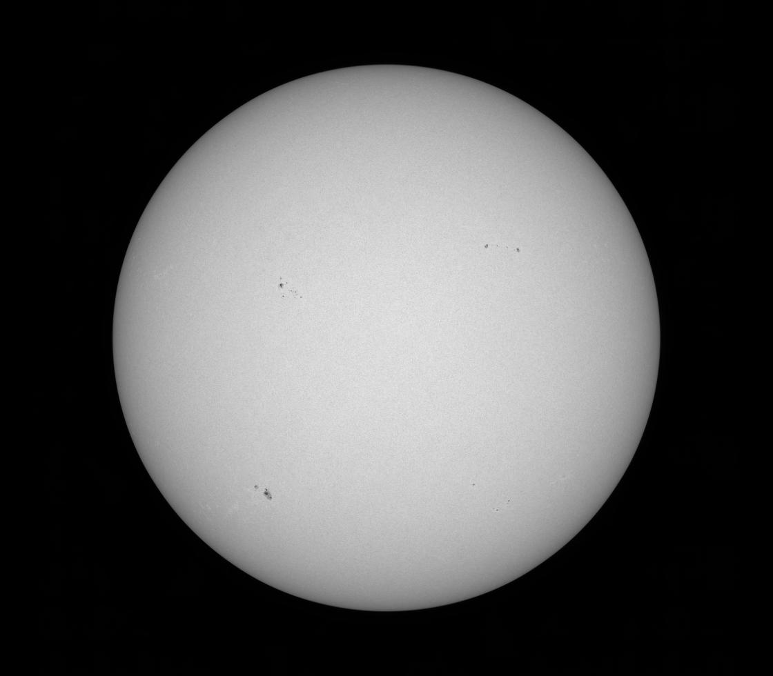 Solar Dynamics Observatory 2021-09-22T13:43:18Z
