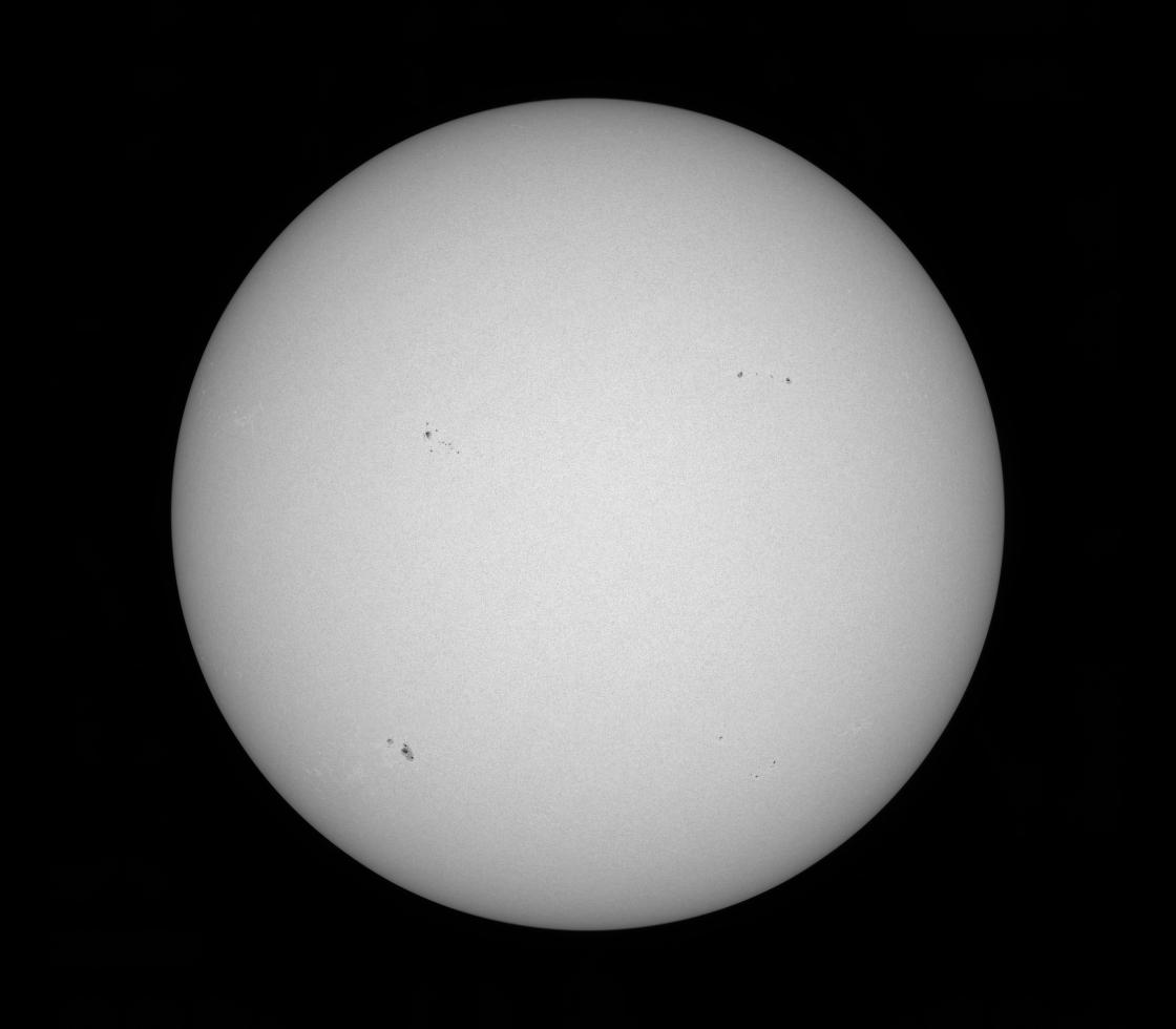 Solar Dynamics Observatory 2021-09-22T13:45:59Z