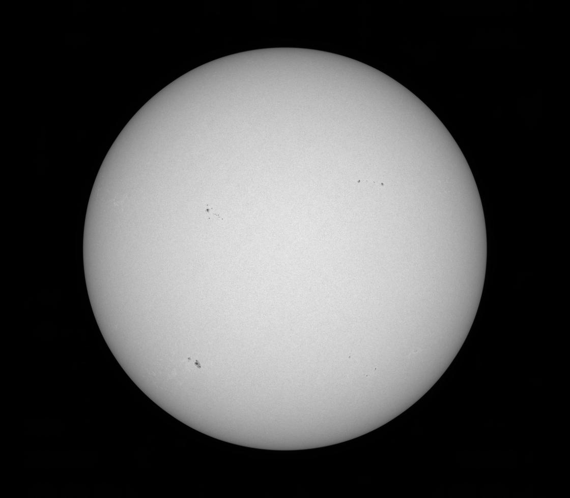 Solar Dynamics Observatory 2021-09-22T13:55:28Z