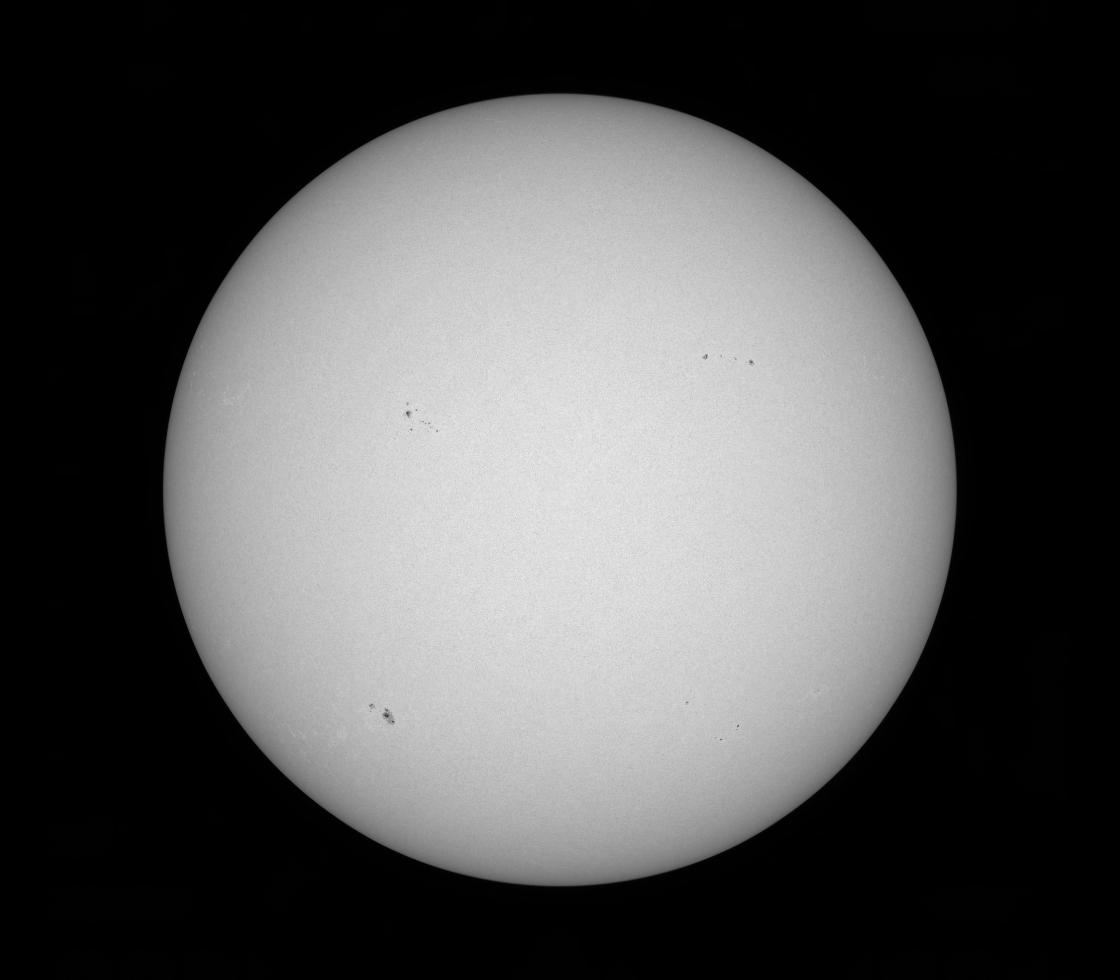 Solar Dynamics Observatory 2021-09-22T13:57:54Z