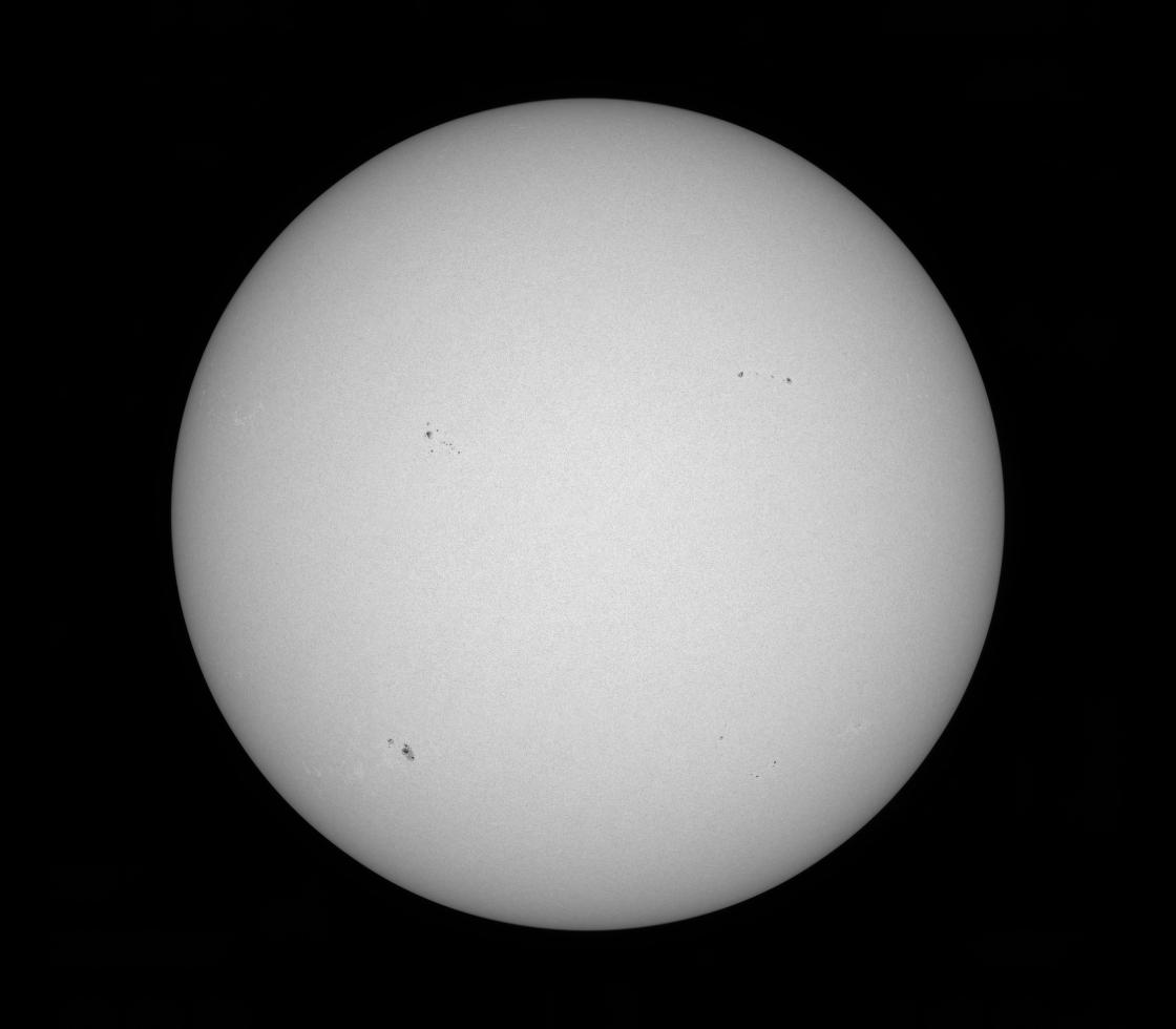 Solar Dynamics Observatory 2021-09-22T13:58:44Z