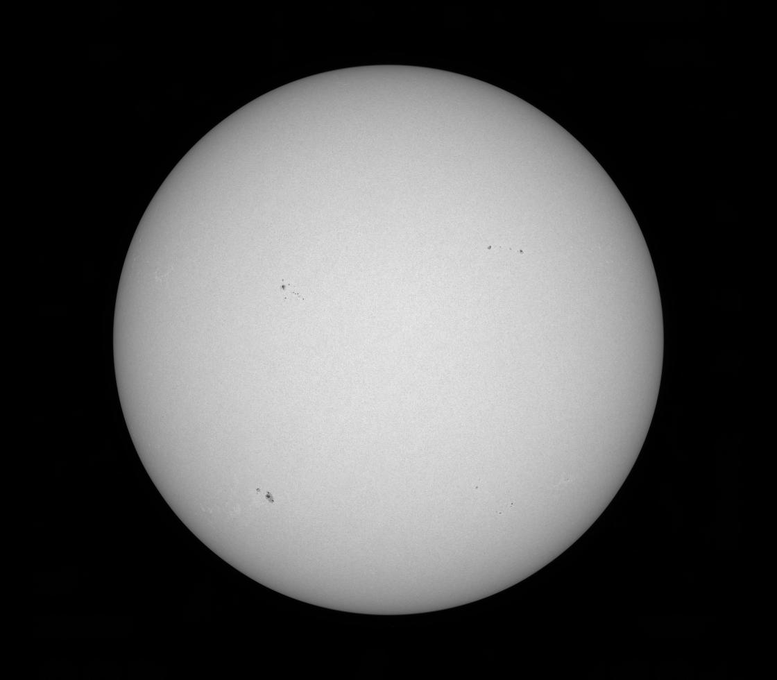 Solar Dynamics Observatory 2021-09-22T14:00:27Z